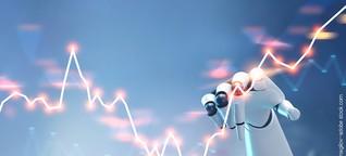 Digitale Vermögensverwalter: Wann ein Robo-Advisor wirklich sinnvoll für Sie ist