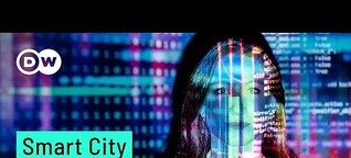This Smart City Knows Everything about You! | Big Data of Future Cities | Smart City Projects