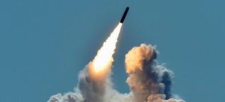 Hochrüsten um jeden Preis: Die neuen nuklearen Pläne der USA