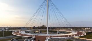 Radfahrerland Niederlande - Umsteigen auf Elektro