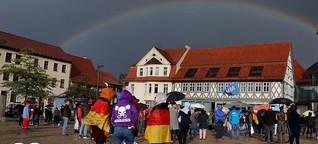 CDU vor der Zerreißprobe? Der Aufstieg der AfD in Sachsen-Anhalt