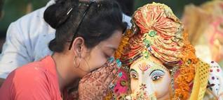 Religionen: Hinduismus