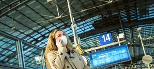 Urlaub in der Coronapandemie: Vorerst keine neuen Regeln für Reisende