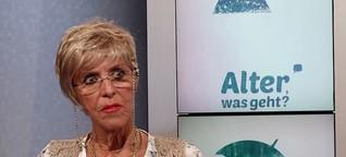 Alter, was geht? - Positives Denken im Alter - Gisela Olroth-Hackenbroch, 79