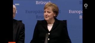 Merkels voraussichtlich letzter EU-Gipfel