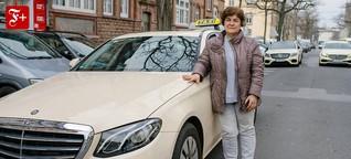 Taxifahrer in der Corona-Krise: 20 Euro Verdienst in neun Stunden