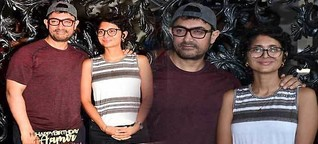 Aamir Khan will give divorce to wife Kiran, told this reason