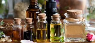 Zurück zur Natur: Alternative Medizin liegt im Trend