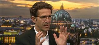 """Klimaunion-Gründer Heinrich Strößenreuther: """"Wir brauchen die bürgerlichen Mehrheiten für eine andere Politik"""""""