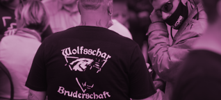 Bruderschaft Wolfsschar | Aktionsbündnis Brandenburg