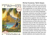 Rezension Michal Hvorecky