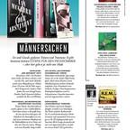 Literaturseite Playboy 06/21