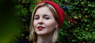 """Aktivistin Franka Frei: """"Feminismus geht uns alle etwas an"""""""