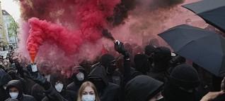 Demonstrationen in Corona-Zeiten: Wer gehört werden will, muss laut sein