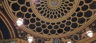 Görlitzer Synagoge wiedereröffnet