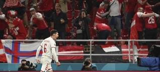 Werterückblick zur EURO 2020: Die Uefa steht im Abseits