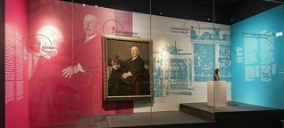 Kolonialgeschichte im Linden-Museum: Kopflose Buddhas