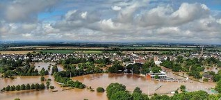 Catholics rally round after deadly German floods - UCA News