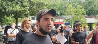 Berliner Milliarden-Start-up in der Krise: Gorillas-Chef Kağan Sümer unter Druck - Proteste kommen zur Unzeit