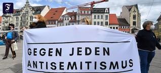 Import Export: Judenhass ist der Kern aller islamistischen Bewegungen