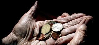 Petition zu unfairer Rentenzahlung: Keine Rente mehr für den toten Ex