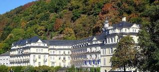 ☛ Weltkulturerbe: Bad Ems – Zeitreise für Geschichtsinteressierte