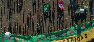 Rechtskonservative in Brasilien machen gegen Bolsonaro mobil