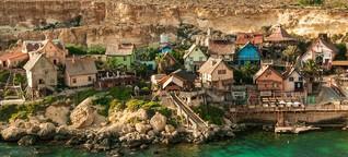 Malta: Wie geht Urlaub noch mal?