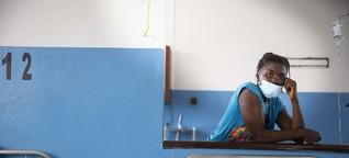 Die ärmsten Länder gehen leer aus: Corona-Impfstoffe könnten erst 2023 ankommen