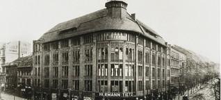 NS-Vergangenheit der Hertie-Stiftung