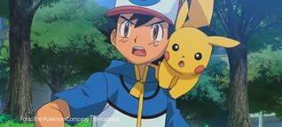 25 Jahre Pokémon: Die Geschichte des Poké-Phänomens
