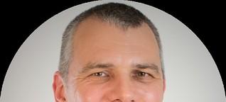 Background im Porträt: Leon Schumacher