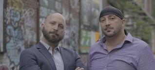 Neuköllner Wrestling-Brüder sind zurück im Geschäft