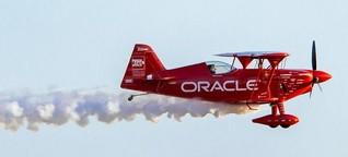 Hardware reduzieren: Dialog Semiconductor migriert in die Oracle-Cloud