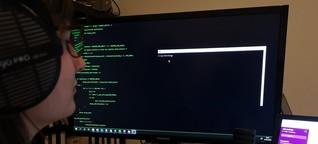 WirvsVirus-Hackathon: Im Wohnzimmer gegen Corona