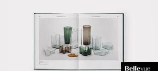 140 Jahre Iittala: Im finnischen Dorf entstehen Design-Ikonen