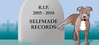 Ein Nachruf auf Selfmade Records