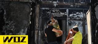 Neuer Krieg mit Gaza: Kein Konflikt von ein paar Tagen