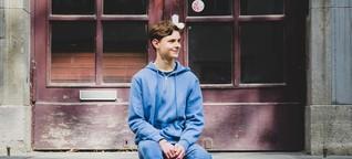 Mutismus: Als Max aufhörte zu sprechen