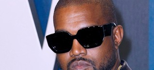 """WTF, Kanye?! So absurd läuft das Release seines neuen Albums """"DONDA"""""""
