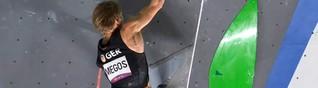 Alles neu?! Lead, Bouldern und Speed bei den Olympischen Spielen