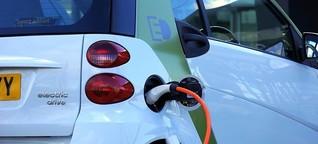 Nachhaltiges Batterierecycling - Was kann verbessert werden?