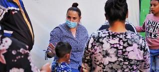 """Roma in Albanien: """"Wir tragen die Veränderung"""""""