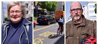 Berliner Straßenkampf: Wie aus Nachbarn Gegenspieler werden