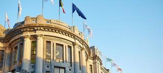 Museen: Corona-Krise behindert koloniale Aufarbeitung   DW   06.07.2020