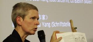 Eva Lüdi Kong übersetzt alte Texte aus China * China.Table