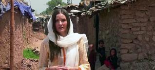"""""""Taliban voi antaa meille kunniallisen elämän"""" - Pakistanissa pakolaisleirillä asuva afganistanilainen suurperheen isä aikoo palata kotiin"""