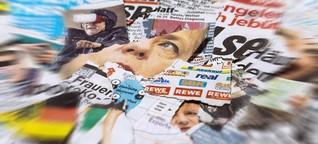 Infodemie - Achtsamkeit hilft auch in der Informationsflut - Deutschlandfunk Kultur