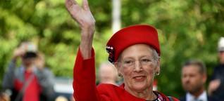 """Die dänischen Royals: beliebte Königin, moderne Prinzessin und ein """"arroganter"""" Prinz"""