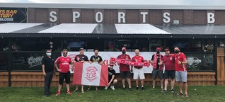 Why Canada's biggest Bayern Munich fan club is in the midst of the Bundesliga's culture war
